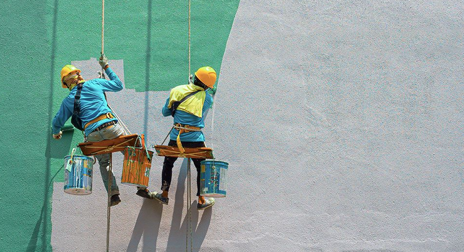 What You Need to Know Before Applying Exterior Paint